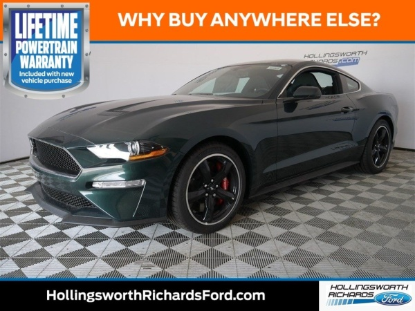 2019 Ford Mustang in Baton Rouge, LA