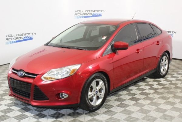 used ford focus for sale in baton rouge la u s news world report. Black Bedroom Furniture Sets. Home Design Ideas