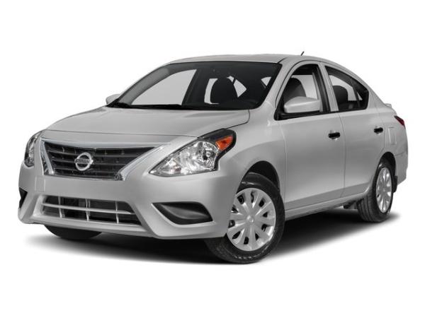 2018 Nissan Versa in Murfreesboro, TN