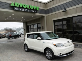 2017 Kia Soul Ev For In Murfreesboro Tn