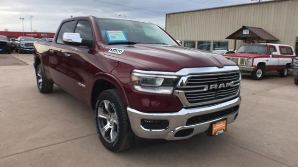 2019 Ram 1500 in Great Falls, MT