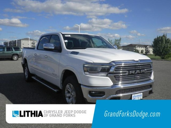 2020 Ram 1500 in Grand Forks, ND