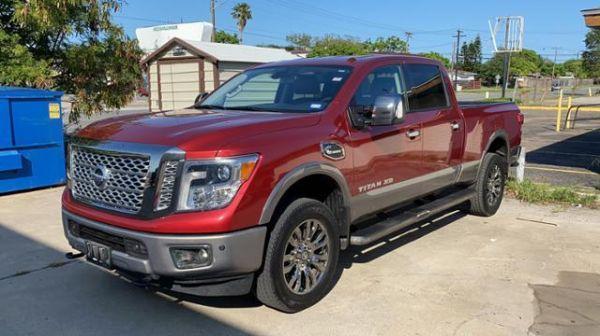 2018 Nissan Titan XD in Corpus Christi, TX