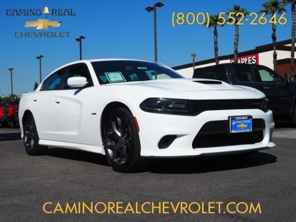 2019 Dodge Charger in Monterey Park, CA