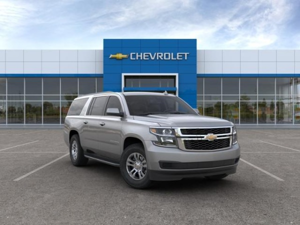 2020 Chevrolet Suburban in Monterey Park, CA