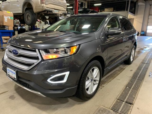 2017 Ford Edge in Grand Forks, ND