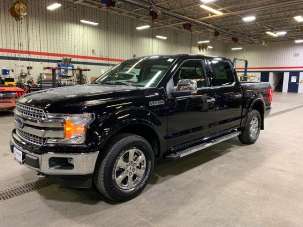 2020 Ford F-150 in Grand Forks, ND