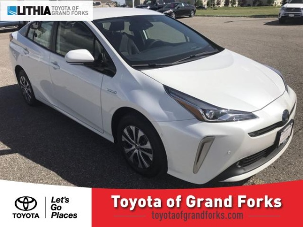 2019 Toyota Prius in Grand Forks, ND