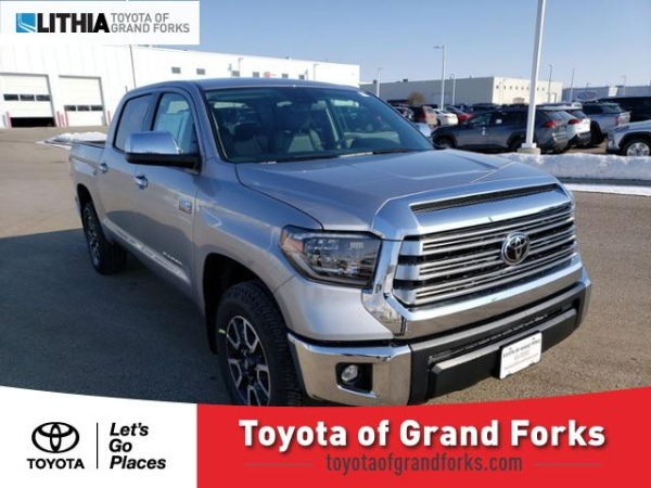 2020 Toyota Tundra in Grand Forks, ND