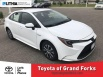 2020 Toyota Corolla Hybrid LE CVT for Sale in Grand Forks, ND