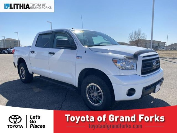 2011 Toyota Tundra in Grand Forks, ND