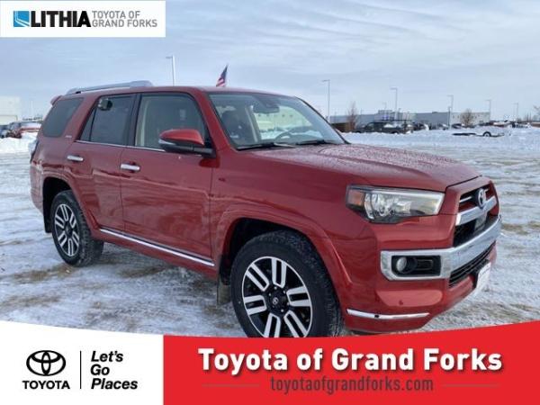 2020 Toyota 4Runner in Grand Forks, ND