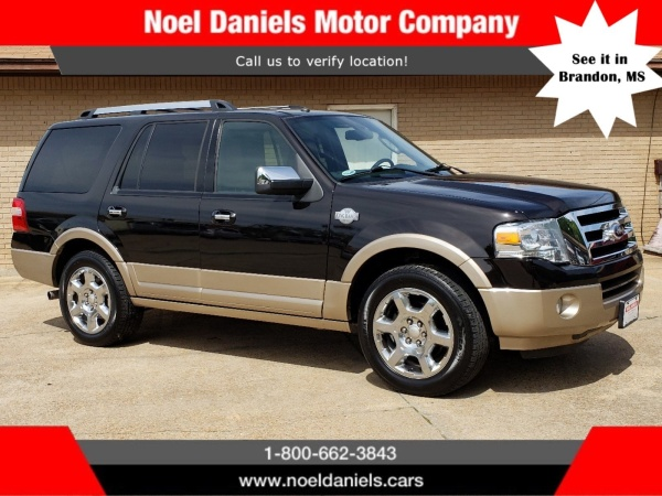 2014 Ford Expedition in Brandon, MS