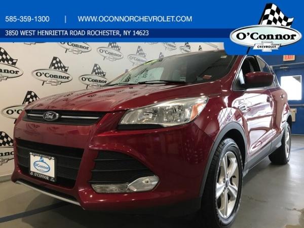 2016 Ford Escape in Rochester, NY