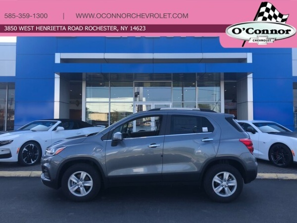 2019 Chevrolet Trax in Rochester, NY