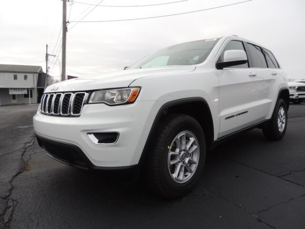 2020 Jeep Grand Cherokee in Frankfort, KY