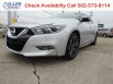 2016 Nissan Maxima 3.5 Platinum for Sale in Frankfort, KY