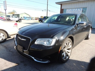 Chrysler 300s For Sale >> Used 2019 Chrysler 300s For Sale Truecar