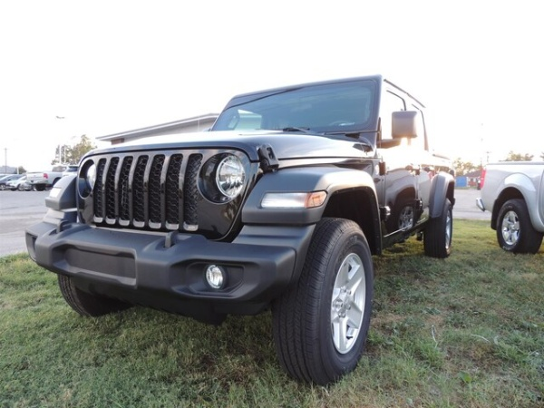 2020 Jeep Gladiator in Frankfort, KY