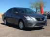 2019 Nissan Versa S Plus Sedan CVT for Sale in Scottsdale, AZ