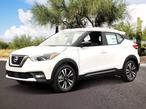 2020 Nissan Kicks in Scottsdale, AZ