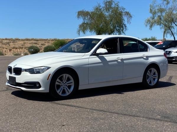 2017 BMW 3 Series in Scottsdale, AZ
