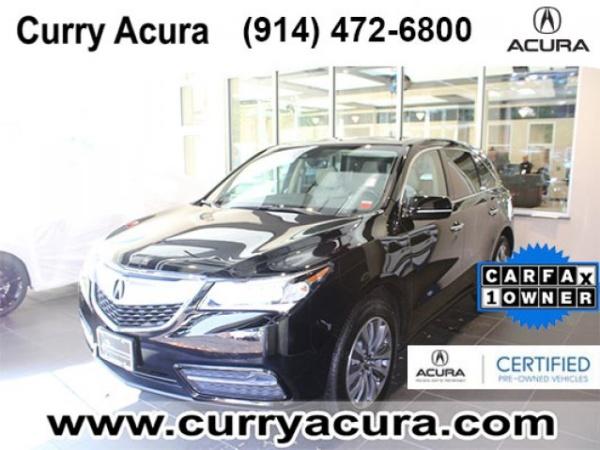 2016 Acura MDX in Scarsdale, NY