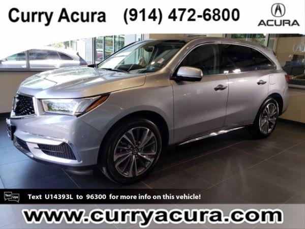 2019 Acura MDX in Scarsdale, NY