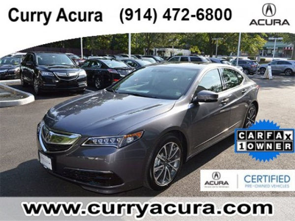 2017 Acura TLX in Scarsdale, NY