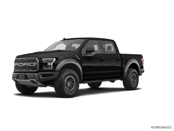 2020 Ford F-150 in Chicago, IL