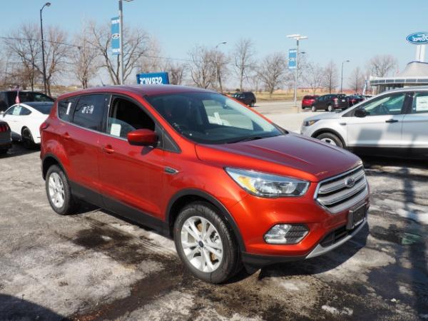 2019 Ford Escape in Chicago, IL