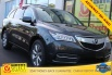 2016 Acura MDX SH-AWD with Advance/Entertainment Package for Sale in Alexandria, VA