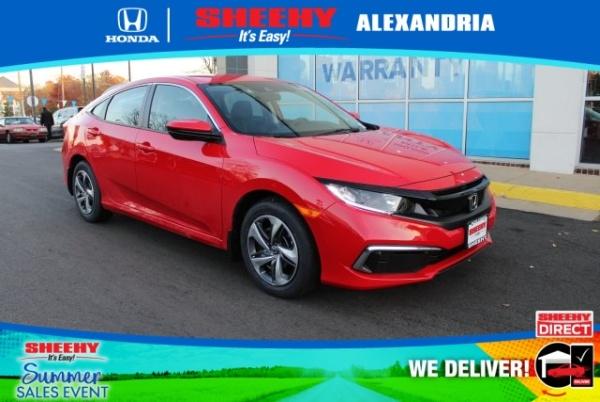 2020 Honda Civic in Alexandria, VA