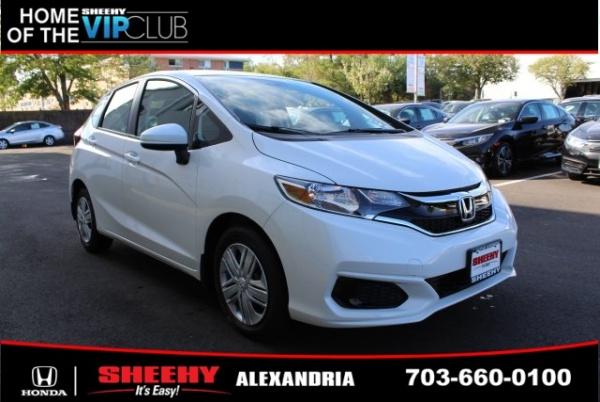 2019 Honda Fit in Alexandria, VA