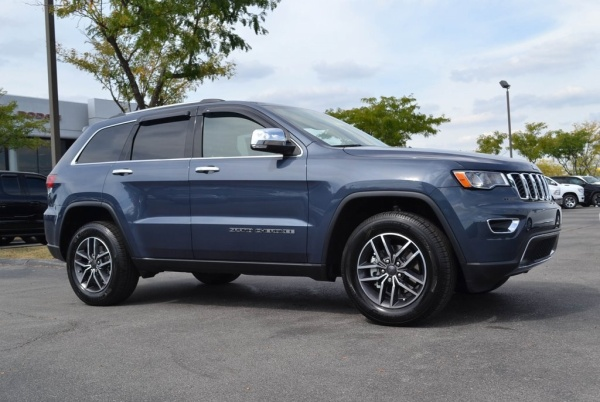 2020 Jeep Grand Cherokee in Nicholasville, KY