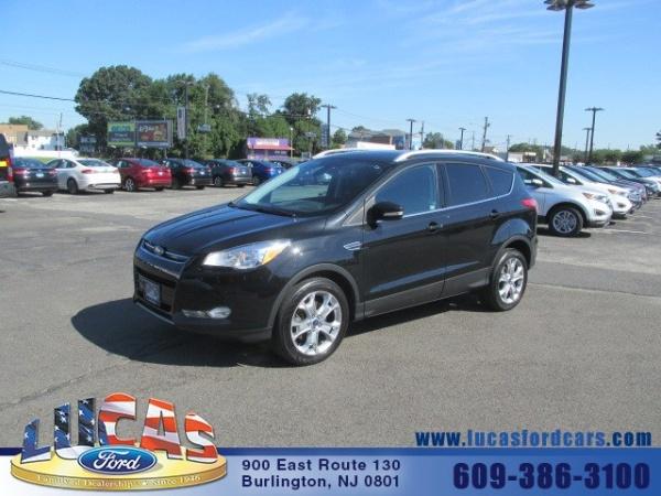 2014 Ford Escape in Burlington, NJ