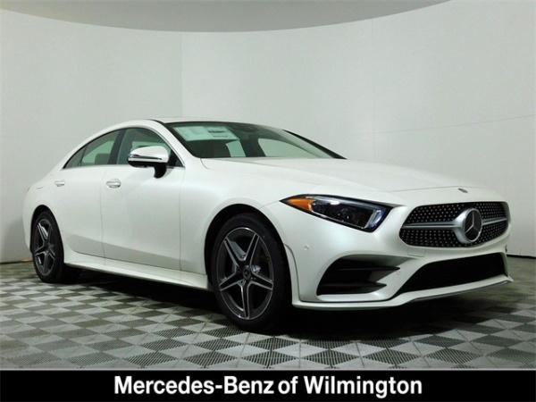 2019 Mercedes-Benz CLS in Wilmington, DE