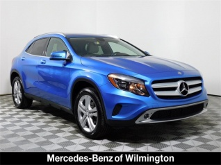 Used 2015 Mercedes Benz GLA GLA 250 4MATIC For Sale In Wilmington, DE