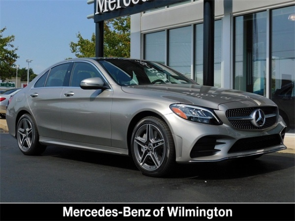 2020 Mercedes-Benz C-Class in Wilmington, DE