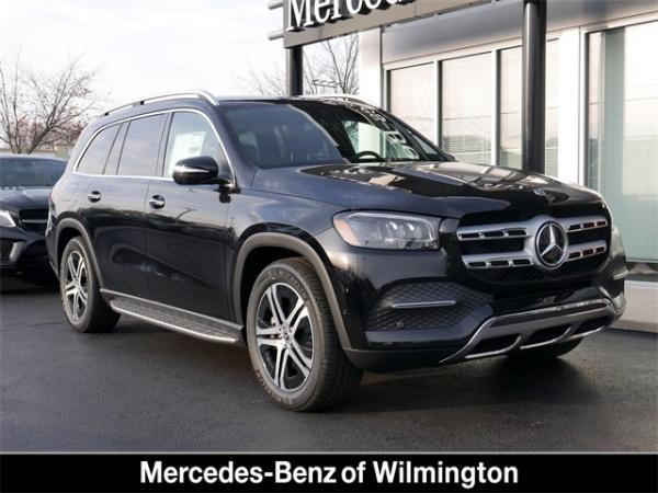 2020 Mercedes-Benz GLS in Wilmington, DE