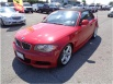 2011 BMW 1 Series 135i Convertible for Sale in Lakewood, WA