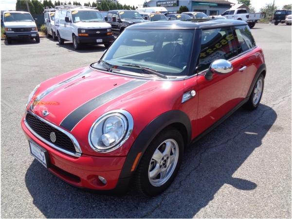 2010 Mini Cooper Reliability - Consumer Reports