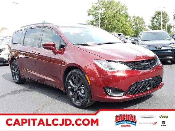 2020 Chrysler Pacifica in Garner, NC