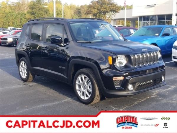 2020 Jeep Renegade in Garner, NC