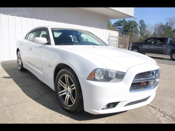 2013 Dodge Charger in Sanford, NC