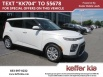 2020 Kia Soul LX IVT for Sale in Mooresville, NC