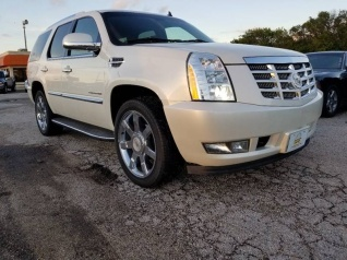 Used Cadillac Escalade For Sale In Irving Tx 240 Used Escalade