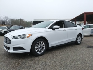 2016 Ford Fusion S Fwd For In Houston Tx