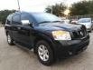 2015 Nissan Armada SL RWD for Sale in Houston, TX