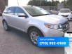 2014 Ford Edge Limited FWD for Sale in Houston, TX